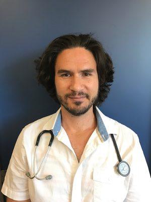 Dr. Antony (Tony) Karolis
