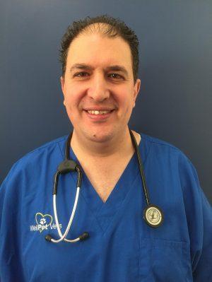 Dr. Beshoy Malek