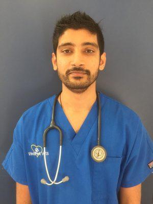 Dr. Saravanan Baskaran
